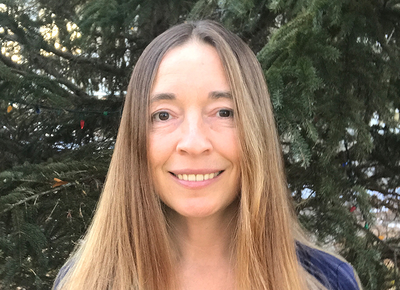 Rebecca Aldworth