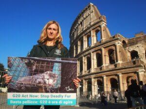 G20 fur signatures handin